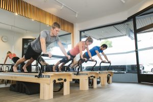 Pilates near Caufield North