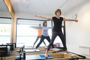 Clinical Pilates near Caufield North
