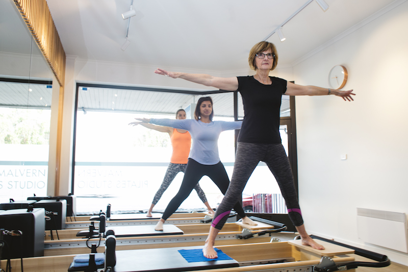 Clinical Pilates Malvern East