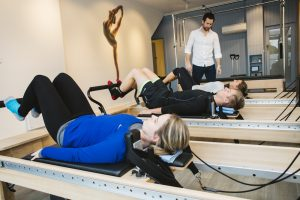 Caufield North Studio Pilates